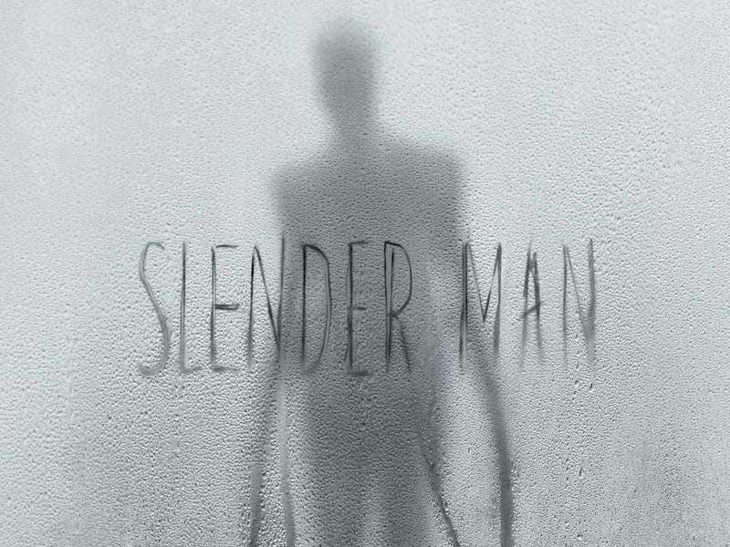 Watch Slender Man at VOX Cinemas across the Middle East