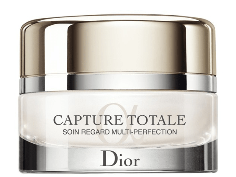 DIOR Capture Totale Eye Cream at Sephora available at Mall of the Emirates and City Centres