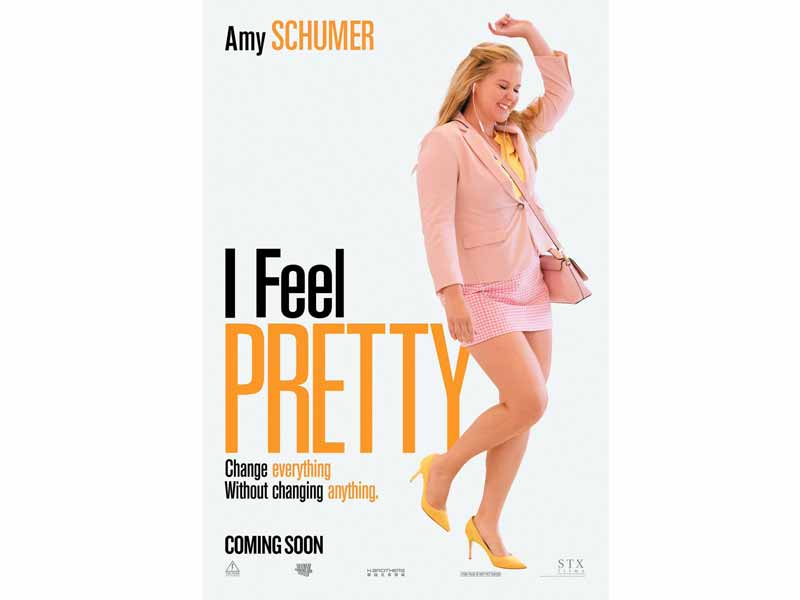 Watch 'I Feel Pretty' at VOX Cinemas in Qurum
