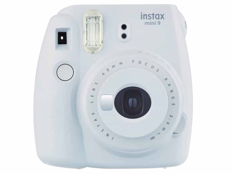 Fujifilm Instant Camera at Sharaf DG, available at Mall of the Emirates, Mall of Egypt and City Centres