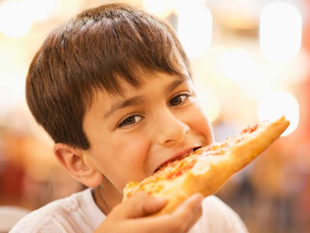The best restaurants for children